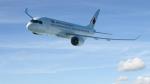 봄바디어가 에어캐나다와 최대 75대의 C시리즈 항공기 주문계약을 완료했다