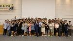 한국영업인협회에서 주최한 교육 수료식이 6월 25일 성황리에 개최되었다