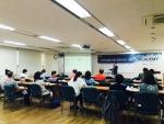 6월 30일 송파구청 8층 아카데미실에서 사회적경제기업의 공공시장 진출전략 ACADEMY 3차 강의를 진행했다