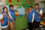 신한금융투자가 6월 28일 지역아동센터 아이들을 위한 환경 개선에 나섰다