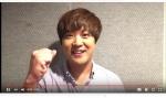 가수 정재훈(29세) 시카프(SICAF2016) 초청 가수 소감 동영상 캡쳐