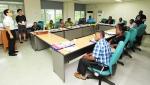 건국대학교 글로벌농업개발협력센터가 솔로몬군도 공무원들을 초청해 솔로몬군도 농업분야 시장가능성 향상을 위한 농업교육 연수 과정을 실시한다