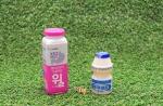 한국야쿠르트의 당줄이기 캠페인 대표 제품인 야쿠르트 라이트와 윌 저지방 2종이 소비자가 뽑은 2016 올해의 녹색상품에 선정됐다