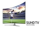 삼성 퀀텀닷 SUHD TV가 영국의 리뷰 전문매체인 HDTV Test로부터 스포츠를 즐기기 위한  최고의 TV에 선정됐다