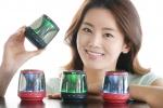 LG전자가 뛰어난 편의성에 감성적인 디자인을 더한 휴대용 블루투스 스피커를 18일 출시한다