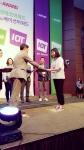 사회적 서비스 제공기업 오엠인터랙티브(대표 권영준)가 8일 한국인터넷전문가협회(KIPFA) 선정 2016 에코어워드 소외계층지원분야 대상을 수상했다고 밝혔다
