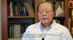 편강한의원 서효석 원장이 폐건강의 중요성에 대해 설명하고 있다.