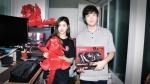 엠에스아이코리아는 MSI의 게이밍 시리즈 중 최상의 제품인 MSI 지포스 GTX 1080 게이밍Z 트윈프로져6의 전세계 최초 구매자가 한국에서 나왔다고 밝혔다