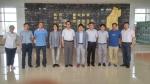 동명대 ICT항만물류융합사업단, 대련공업대 등지 방문