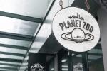 주홀딩스그룹이 상하이에 PLANET ZOO 호텔 1호점을 착공했다