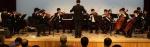 비바챔버앙상블이 제23회 국제세미나에서 초청 연주를 하였다