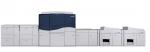 한국후지제록스가 세계 최초로 출시한 다섯 가지 컬러를 혼합해 사용할 수 있는 고속 컬러 디지털 인쇄기 아이젠 5 프레스