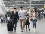 HNT Airport Service 국내의전(가족)