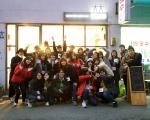 6th 커리어위크 참여 청소년들