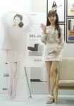 소니코리아가  홈 오디오용 무선 스피커 2종 SRS-ZR7, SRS-ZR5 출시를 기념해 브랜드 모델로 활동중인 가수 아이유의 소비자 팬사인회를 진행했다