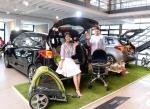 대한민국 대표 미니밴 카렌스가 한 단계 진보한 더 뉴 카렌스로 새롭게 출시됐다
