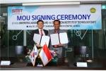 서울미디어대학원대학교(총장 박승철)과 라키덴데 대학교(총장 라오데 마시후 카마루딘)가 MOU를 체결했다
