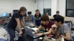 동명대가 미국 남일리노이대 학생들과 GLOBAL학습을 한다