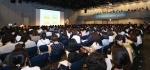 7월 20일 대치동에서 열린 2016 CMS 과학영재학교·올림피아드 전략 설명회