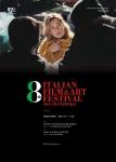 제8회 이탈리아영화예술제 포스터