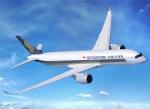 싱가포르항공 A350-900