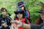 국립평창청소년수련원 숲해설과정 연수
