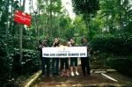 크레이저 커피 그룹이 커피 생산국 인도네시아 산지 농장과 직접 무역협약을 체결했다