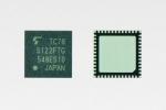최대 출력 내전압이 40V이고 출력 전류가 2.0A인 바이폴라 2채널 스테핑 모터 드라이버 'TC78S122FNG'