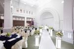 서울시는 내년 상반기 ▴시민청 결혼식과 ▴서울연구원(서초구 남부순환로) 뒤뜰 야외결혼식 신청 접수를 8일(월)~19일(금) 시민청 홈페이지에서 진행한다고 밝혔다
