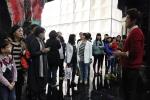 대구오페라하우스가 10월 6일에서 11월 5일까지 펼쳐질 제14회 대구국제오페라축제의 자원활동가 오페라필을 모집한다