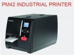 PM42 미드레인지 산업용 라벨 프린터