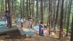 힐리언스 선마을은 가족 간 소통과 건강한 가족문화 정착을 위해 8월 20~21일 1박 2일간 숲 속 행복한 가족캠프를 개최한다