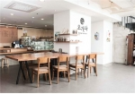 블렌딩티 카페 오가다가 프랜차이즈 창업박람회 2016 Coex에 참가한다