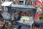 컬럼비아스포츠웨어컴퍼니가 울트라 트레일 몽블랑의 2016 프리젠팅 파트너로 후원에 나선다. 사진은 울트라 트레일 몽블랑 2015