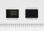 도시바가 정격출력 50V와 8채널 싱크출력을 갖춘 새로운 트랜지스터 어레이 'TBD62183AFNG'를 출시했다(사진: 비즈니스와이어 제공)