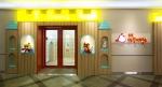 롯데월드 어드벤처가 직장 어린이집인 롯데 맘(mom) 편한 어린이집을 12일 오픈한다