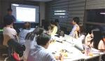 의료경영연구소는 중소병원의 효과적인 언론홍보를 주제로 토토다우드 교육장에서 세미나을 개최했다