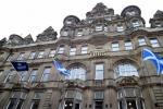 힐튼 호텔 앤 리조트(Hilton Hotels & Resorts)가 오늘 스코틀랜드에서 힐튼 월드와이드(Hilton Worldwide) 포트폴리오의16번째이자 8번째 힐튼 호텔 앤 리조트 호텔인 힐튼 에딘버러 칼튼(Hilton Edinburgh Carlton)의 개업을 공식 발표했다(사진: 비즈니스 와이어 제공)
