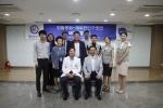 월드쉐어의 재외한인구조단과 인천 한림병원이 11일 재외한인을 위한 의료지원 MOU를 체결했다