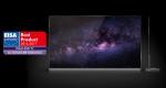 2016-2017 유럽 하이엔드 TV에 선정된 LG 시그니처 올레드 TV