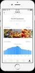 인스타그램 비즈니스 도구 화면