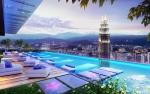 말레이시아의 수도 쿠알라룸프르에 건설되고 있는 주상 복합빌딩인 스타 레지던스의 투자 설명회가 서울에서 열린다