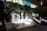 서울문화재단이 예술로 동주민센터를 변화시키는 공공프로젝트를 실시한다