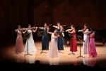 국제백신연구소와 함께하는 이상희 바이올린 연주회가 27일(토) 오후 3시 서울 여의도 소재 영산아트홀에서 개최된다