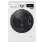 이탈리아 소비자매체인 '알트로콘수모'의 드럼세탁기 성능 평가에서 1위에 오른 '센텀 시스템'을 적용한 LG 드럼세탁기