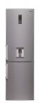 영국의 소비자연맹지 '위치'가 실시한 냉장고 성능 평가에서 1위를 차지한 LG 상냉장·하냉동 냉장고 제품