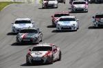 핸즈 모터스포츠 페스티벌 6라운드 ECSTA 86 ONE MAKE RACE
