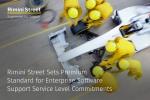 리미니 스트리트가 엔터프라이즈 소프트웨어 지원 서비스 수준 개선 위해 새로운 프리미엄급 기준을 설정했다