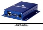 차량과 차량간의 통신을 지원하는 OBU(On Board Unit) 솔루션(MK5-OBU)
