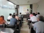 한국기술개발협회가 2016년도 제9차 기업R&D지도사 및 실무자 양성 지원사업 계획을 홈페이지를 통해 공고하고 9월 23일까지 신청접수를 받는다